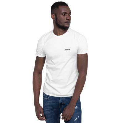 Joshua Tshirt 2