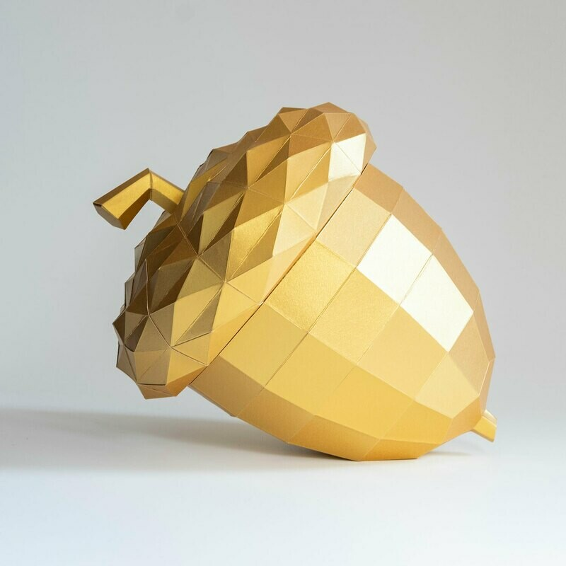 Acorn Gold