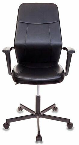Кресло Бюрократ CH-605/BLACK