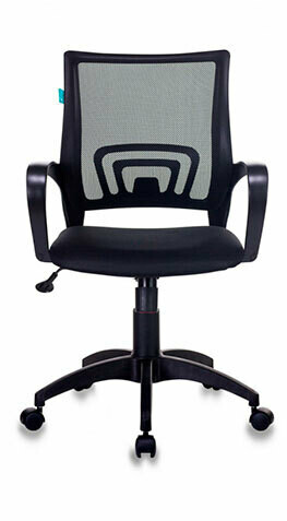 Кресло Бюрократ CH-695N