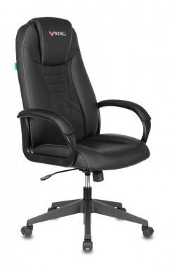 Кресло игровое Бюрократ VIKING-8N/BLACK