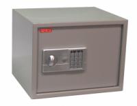Металлический бухгалтерский шкаф КБС - 02Е