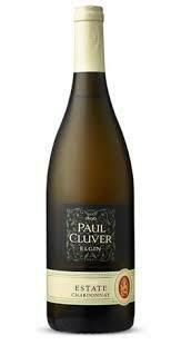 Paul Cluver Wine Estate Estate Chardonnay (750 ml) x 6