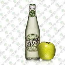 Cluver & Jack 100% Gluten Free Cider