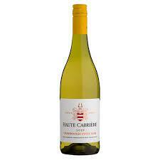 Haute Cabriere Chardonnay/Pinot Noir 2017 (750 ml) x 6