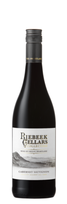 Riebeek Cellars Cabernet Sauvignon 2018 (750 ml x 6)