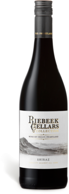 Riebeek Cellars Merlot 2018 (750 ml x 6)