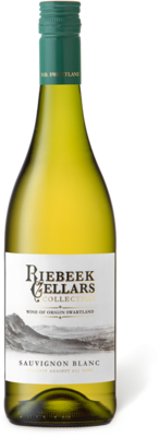 Riebeek Cellars Chenin Blanc 2020 (750 ml x 6)