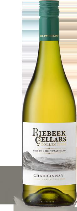 Riebeek Cellars Chardonnay 2019 (750 ml x 6)