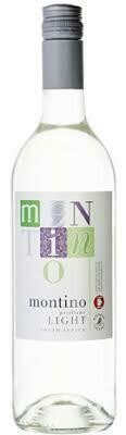Montino Petillant Light (750 ml x 6)