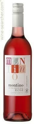 Montino Petillant Rose (750 ml x 6)