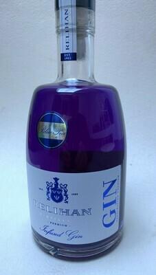 Relihan Blue Pea Infused Gin (500 ml) x 1
