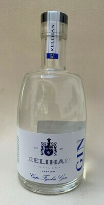 Relihan Cape Fynbos Infused Gin (500 ml) x 1