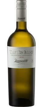 Zevenwacht The Tin Mine White 2018 (750ml) x 6