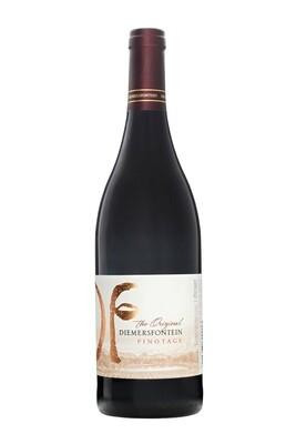 Diemersfontein Pinotage 2018 (750ml) x 6