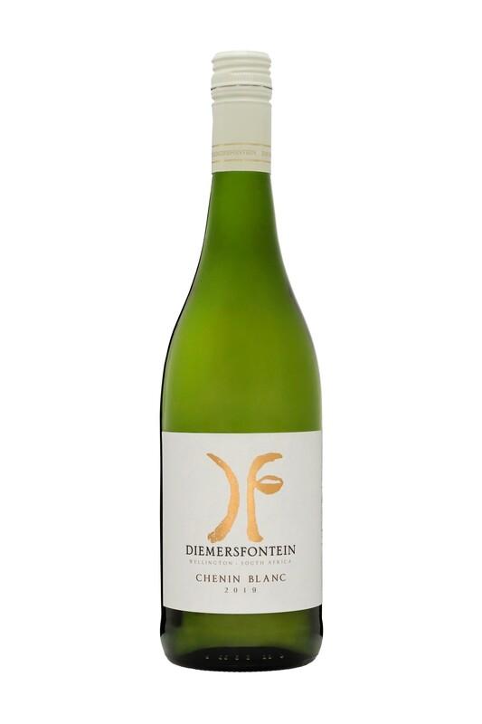 Diemersfontein Chenin Blanc 2020 (750ml) x 6