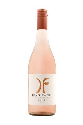 Diemersfontein Rosé 2020 (750ml) x 6