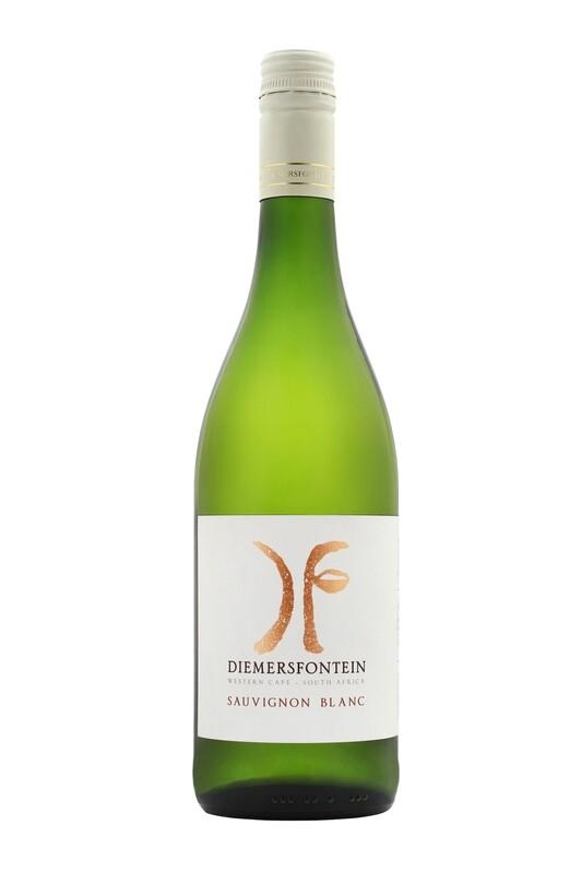 Diemersfontein Sauvignon Blanc 2020 (750ml) x 6