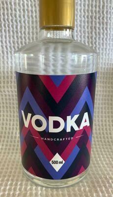 Relihan Handcrafted Vodka (500 ml) x 1