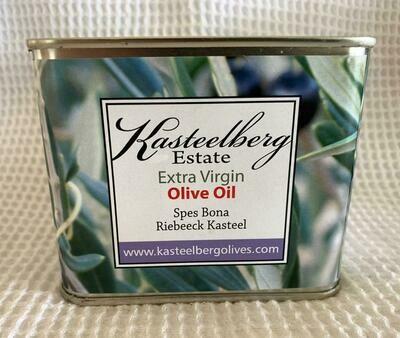 Kasteelberg Estate Extra Virgin Olive Oil (500ml)