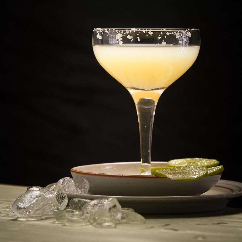 Margarita sharer