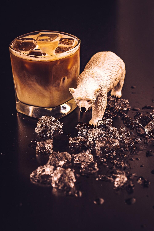 Bear Cubs Christmas Mocktail kit