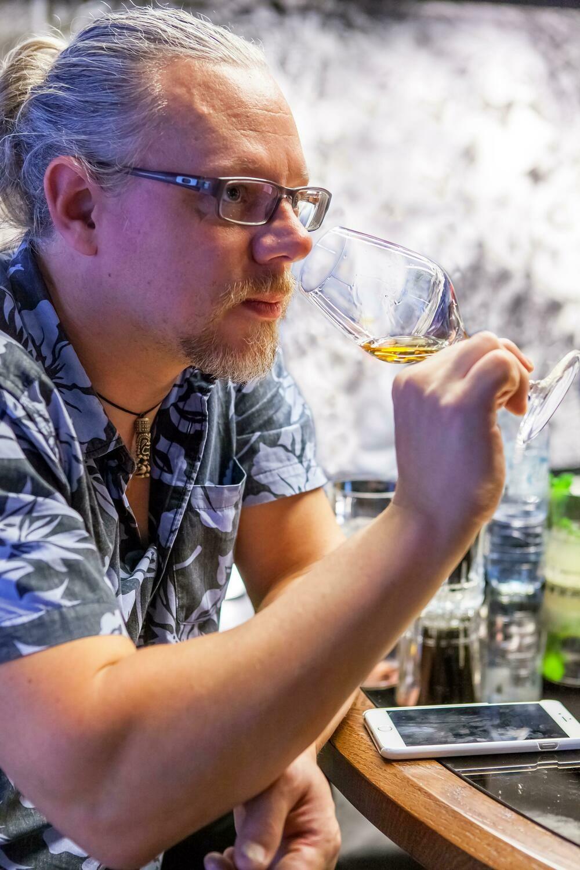 Boutique-y Rum Online Tasting 27/11/20 @7pm