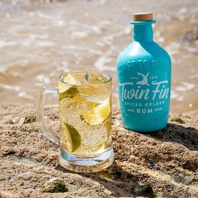 Twin Fin Rum