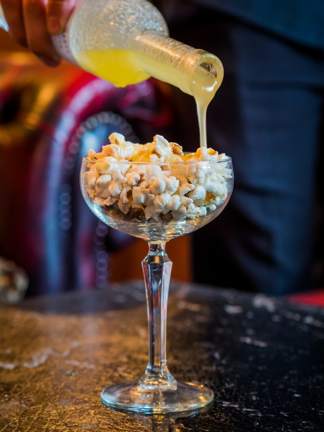 Cinema Highball (in partnership with From Page to Screen