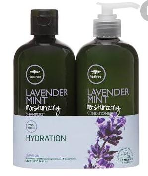 Lavender Mint Duo
