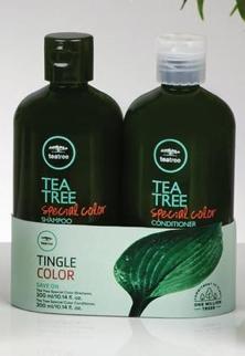Tea tree Set duos