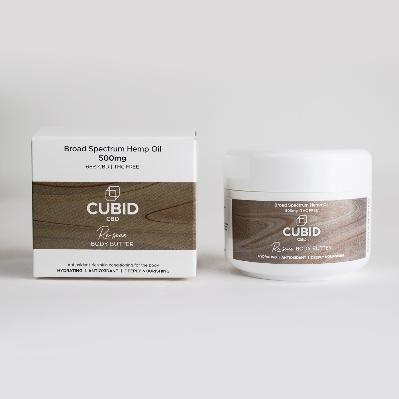 CUBID RE:SCUE BUTTER 100ml