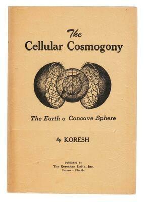 Cosmogony