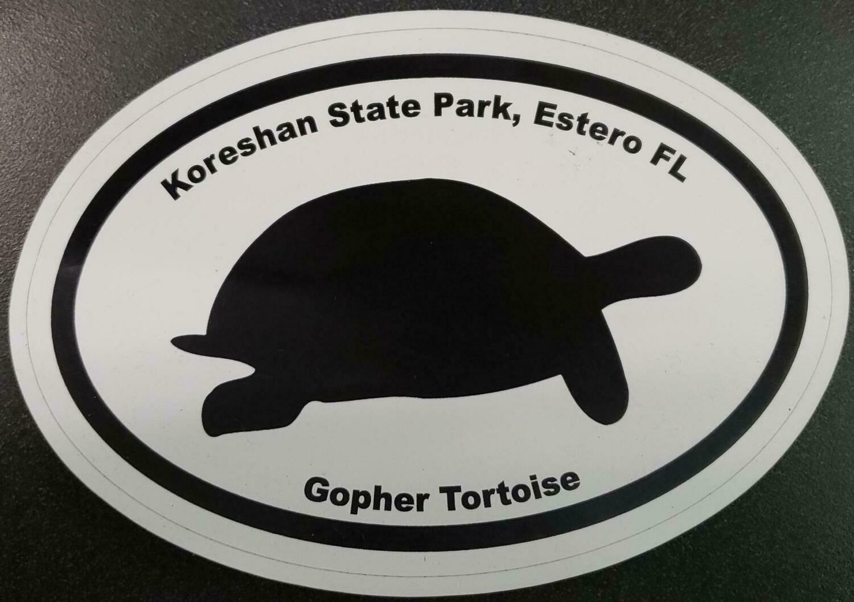 Sticker - Tortoise