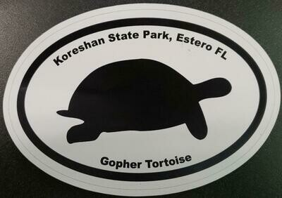 Sticker - Tortoise