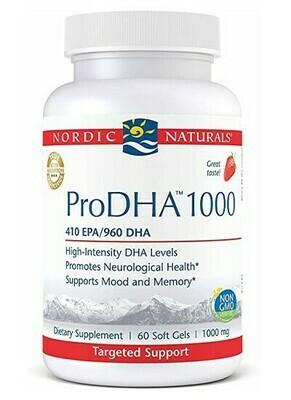 ProDHA 1000 120sg
