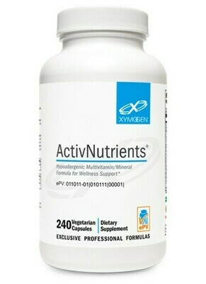 ActivNutrients 240c