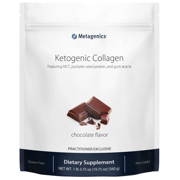 Ketogenic Collagen - Chocolate