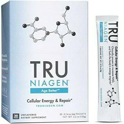 True Niagen Packets