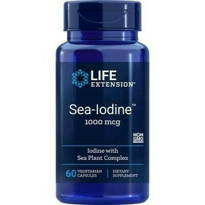 Sea-Iodine