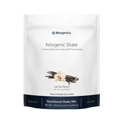 Ketogenic Shake - Vanilla