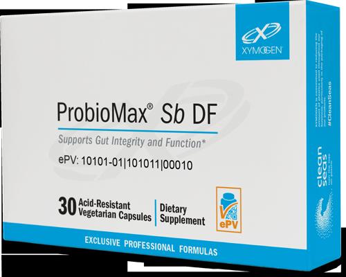 ProbioMax Sb DF