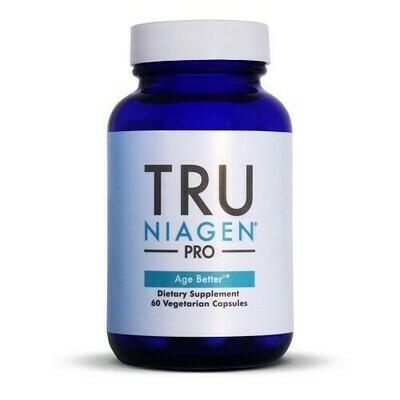 Tru Niagen Pro