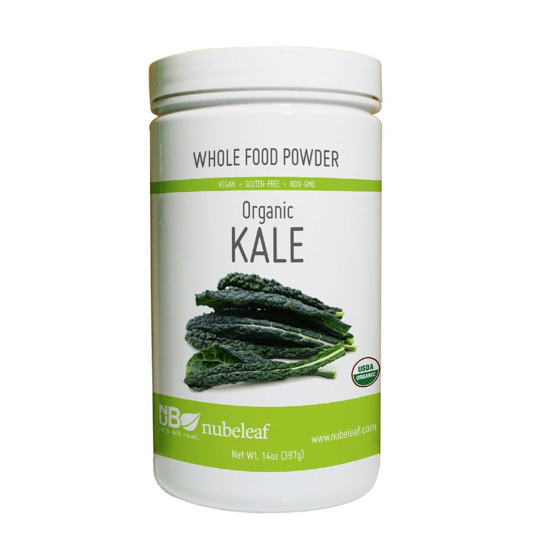 Organic Kale 14oz