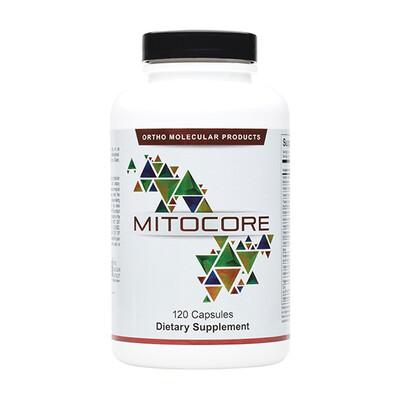 Mitocore 120 Ct