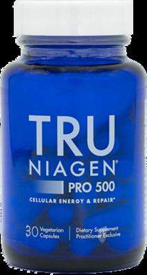 Tru Niagen Pro 500mg 30ct