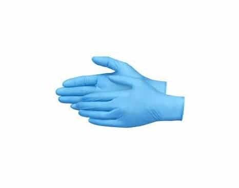 Nitrile Gloves (100 pcs)