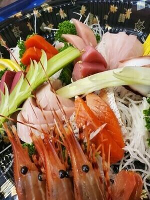Chefs Special Sashimi