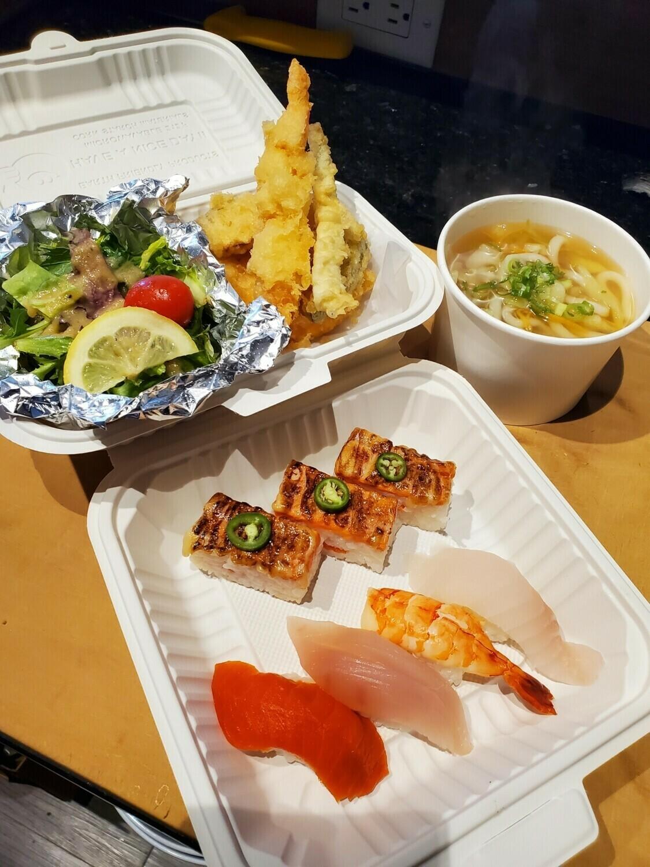 Sapporo Set