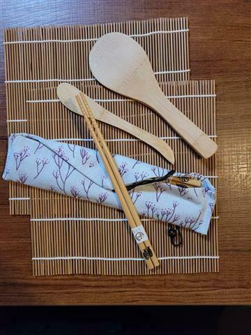 Sapporo Sushi Starter Kit